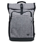 Acer Predator Rolltop Junior Backpack