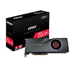Carte graphique AMD Radeon RX 5700 XT MSI