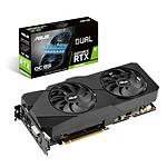 Asus GeForce RTX 2060 SUPER Dual OC EVO