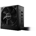 Be Quiet System Power 9 600W CM - Bronze