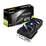 Carte graphique Gigabyte NVIDIA GeForce RTX 2080 SUPER