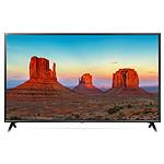 LG 55UK6300 TV LED UHD 4K HDR 139 cm