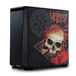 PC de bureau Hellfest