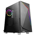 Boîtier PC LED RGB Antec