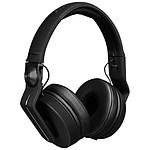 Pioneer DJ HDJ-700 Noir - Casque audio