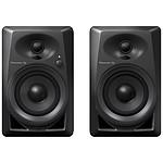Pioneer DJ DM-40 (la paire) - Noir