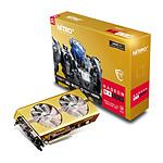 Sapphire Radeon RX 590 Nitro+ OC Gold Edition