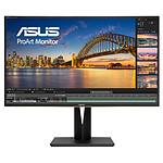 Écran PC ASUS 32 pouces
