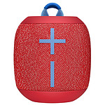 UE Wonderboom 2 Rouge - Enceinte portable
