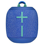 UE Wonderboom 2 Bleu - Enceinte portable