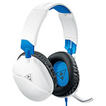 Turtle Beach Recon 70P Blanc
