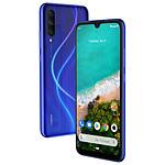 Xiaomi Mi A3 (bleu) - 64 Go