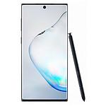 Samsung Galaxy Note 10 (noir cosmos) - 8 Go - 256 Go