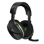 Casque micro Circumaural Turtle Beach