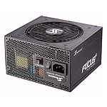 Alimentation PC Seasonic 80 PLUS Platinum