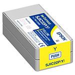 Epson SJIC22P(Y)