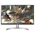 Écran PC 3840 x 2160 pixels LG