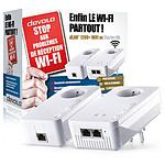 Devolo dLAN 1200+ WiFi ac CP - Starter Kit (9391)