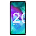 Honor 20 Pro Phantom Black - 256 Go - 8 Go