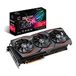 Asus Radeon RX 5700 ROG STRIX OC