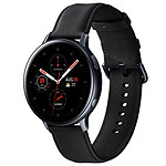 Samsung Galaxy Watch Active 2 (Noir Diamant) - GPS - 44 mm