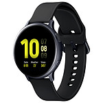 Samsung Galaxy Watch Active 2 (Noir Carbone) - GPS - 44 mm