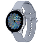 Samsung Galaxy Watch Active 2 (Bleu Gris) - GPS - 44 mm