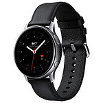 Samsung Galaxy Watch 2 (Argent Glacier) - GPS - 40 mm