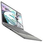 PC portable MSI 17 pouces