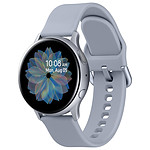 Samsung Galaxy Watch Active 2 (Bleu Gris) - GPS - 40 mm