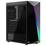 Boîtier PC LED RGB Aerocool