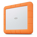 LaCie Rugged RAID Shuttle 8 To