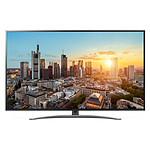 LG 55SM8600 - TV 4K UHD HDR - 139 cm