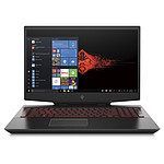 PC portable HP Dalle mate/antireflets