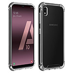 Akashi Coque TPU Angles Renforcés Samsung Galaxy A10