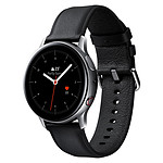 Samsung Galaxy Watch Active 2 4G (Argent Glacier) - GPS - 40 mm