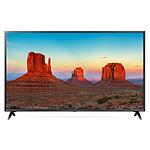 LG 43UK6300LLB  TV LED UHD 4K 108 cm