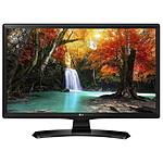 LG 24TK410V-PZ TV LED HD 60 cm