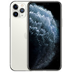 Apple iPhone 11 Pro (argent) - 512 Go