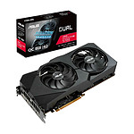 Carte graphique AMD Radeon RX 5700 ASUS