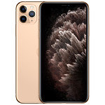 Apple iPhone 11 Pro Max (or) - 512 Go