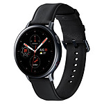 Samsung Galaxy Watch Active 2 4G (Noir Diamant) - GPS - 44 mm