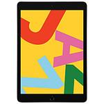 Apple iPad Wi-Fi 10.2 - 32 Go - Gris (7 ème génération)