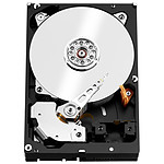 Western Digital WD White label - 8 To - 256 Mo