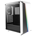 Aerocool Cylon Pro Trempered Glass - White