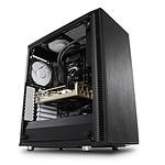 PC de bureau AMD B350