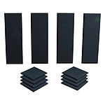 Primacoustic London 8 Room Kit - Noir