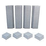 Primacoustic London 10 Room Kit - Gris