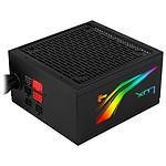 Aerocool LUX RGB 550M