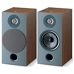 Focal Chora 806 (la paire) - Dark Wood